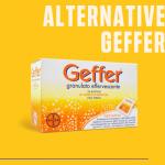 Geffer bustine ritirato dal commercio