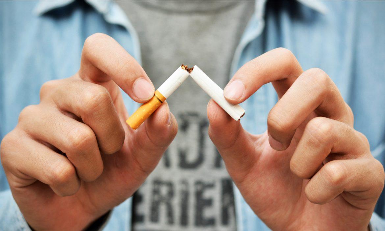 Smettendo di fumare ci si ammala spesso