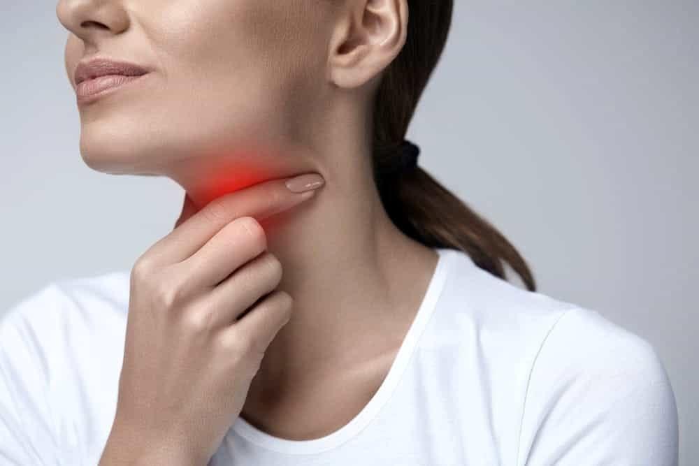 curare il mal di gola senza farmaci