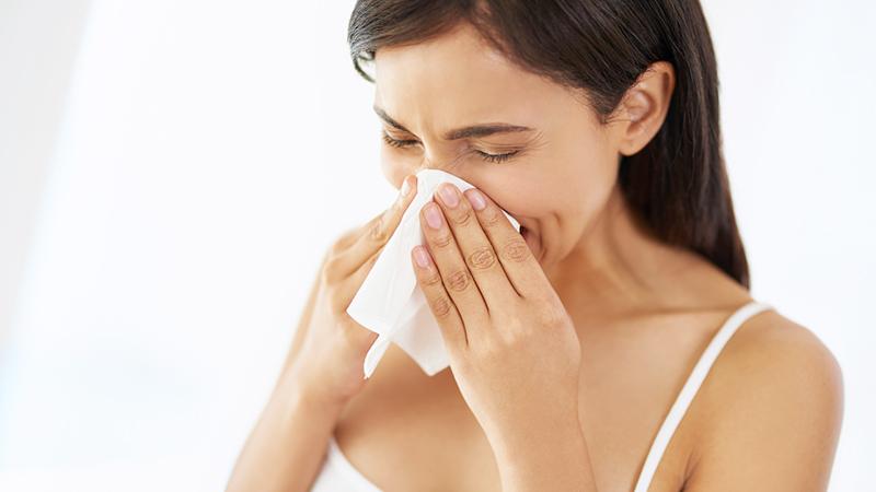 curare il raffreddore con i rimedi naturali