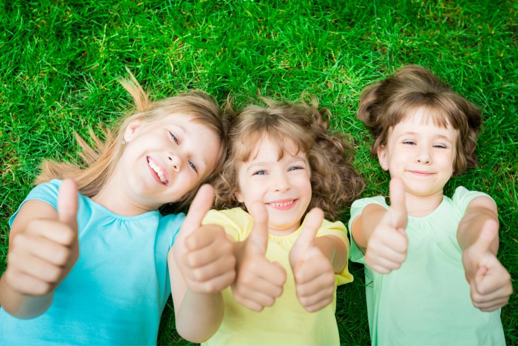stimolante difese immunitarie bambini