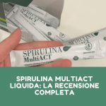 spirulina multiact liquida recensione completa